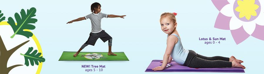 The Little Yoga Mat Store